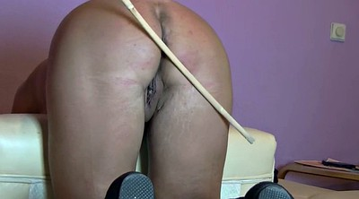 Pain, Painful, Wife spanking