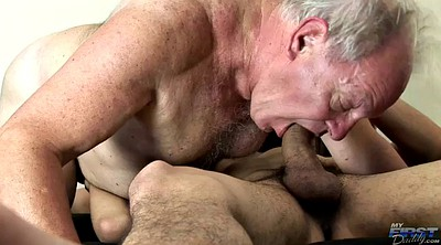 Mature anal, Old daddy, Daddy gay