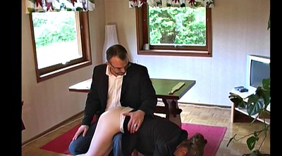 Spank, Punish, Teen spanking