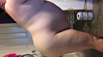 Dance, Latina wife, Bbw dance