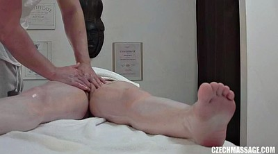 Massage, Czech massage, Czech amateurs