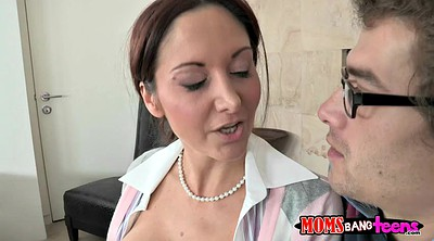 Ava addams, How to