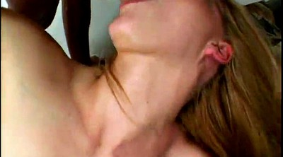 Shaved, Hardcore anal