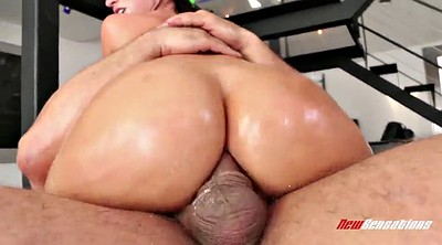Anal sex, Deep toy, Doggystyle anal