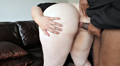 Black big ass, Teens