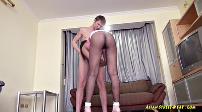 Japanese anal, Suit