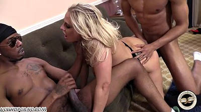 Double anal, Anal mature, Mature group