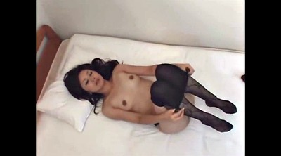 Japan, Japanese masturbation, Japanese nylon, Japan milf