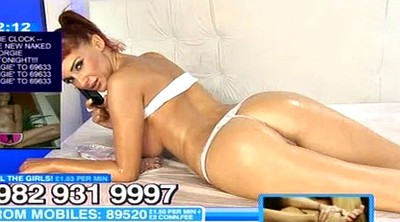 Darby, Solo big tits, Babestation