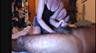 Milking, Prostate, Amateur wife