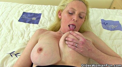 Wet pussy, Mature pussy