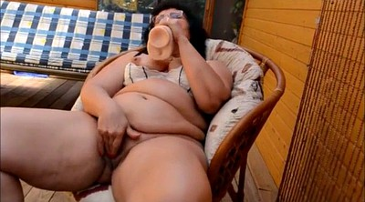 Mature solo, Bbw solo, German bbw