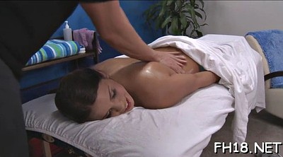 Student, Oil massage, Exchange
