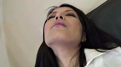 Japanese facial, Tease