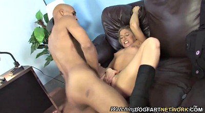 Teen bbc, Black father