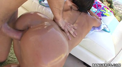 Kendra lust, Kendra, Oiled, Lustful, Oil ass, Ass oil