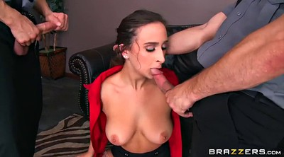 Brazzers, Pounded