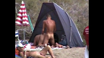 Voyeur, Nudist, Beach nudist, Beach sex