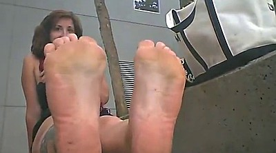 Sole, Foot worship, Foot sole