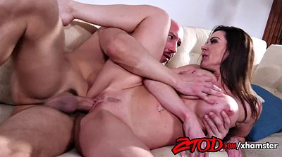 Smoking, Kendra lust