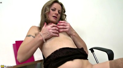 Mature mother, Mother pussy, Mother mature