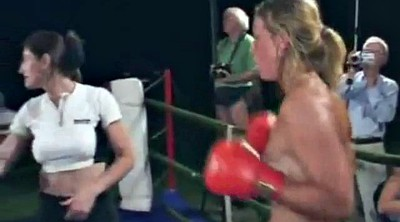 Fight, Topless boxing