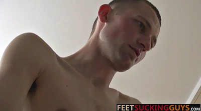 Gay feet, Fuck hard, Licking feet