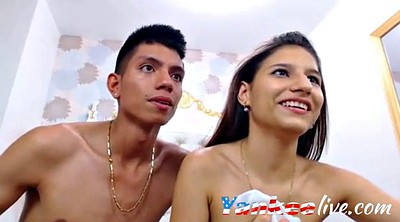 Webcam couple, Teen webcam, Couples, Camgirl