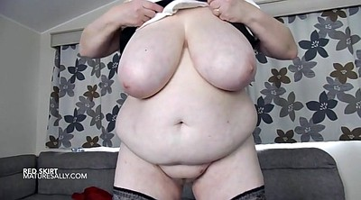 Strip, Bbw butt, Stripped