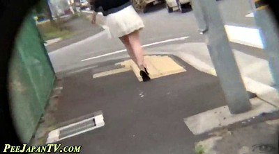 Pissing, Japanese beauty, Piss public, Japanese piss