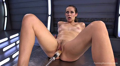 Herself, Anal toy