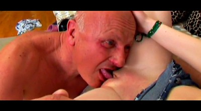 Grandpa, Old man, Mature anal, Young anal