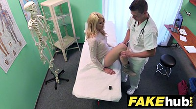 Czech, Doctor, Hospital, Fake doctor, Dirty panties