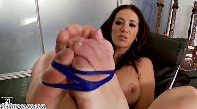 Jayden, Mature feet, Jayden jaymes
