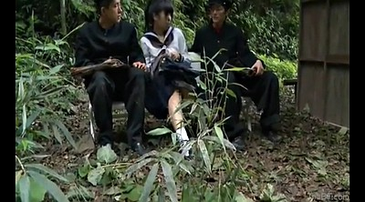 Japanese group, Asian teen, Japanese handjob, Japanese public, Japanese group creampie, Public sex