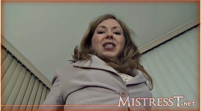 Mistress, Anal compilation, All