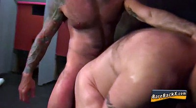 Muscle, Gays, Gay amateur, Bear fuck