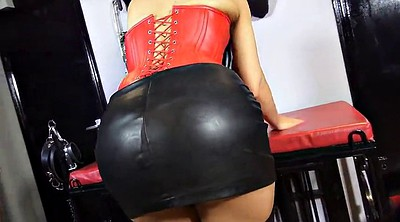Femdom pov, Search, Leather, Boot pov