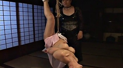 Bondage, Japanese mature, Japanese bdsm, Asian bondage, Japanese bondage, Mature bdsm