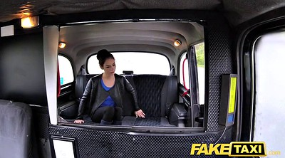Fake taxi, Pussy, Russian hairy, Hairy russian