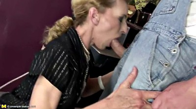 Mom anal, Old & young, Mature and young, Insane