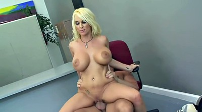 Anal, Holly halston, Work