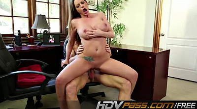 Brooklyn chase, Massive tits