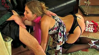 Home, Russian wife