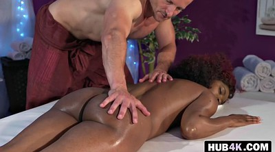 Jasmine black, Jasmine, Massage interracial, Interracial massage