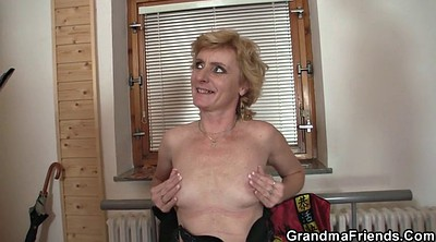 Milf, Skinny mature, Old granny, Spreading legs, Skinny granny, Old e young