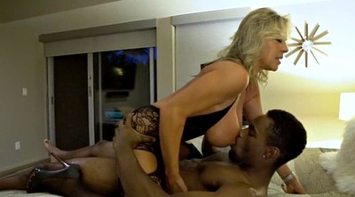 Blacked, Wifey, Interracial milf