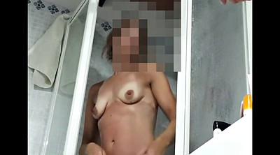 Spy, Spy cam, Again, Unaware, Spying, Spy milf