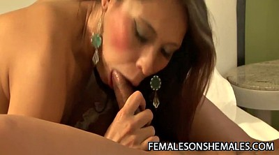 Wet pussy, Shemale pussy