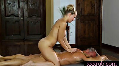 Massage big ass